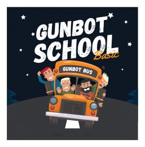 gunbot basic course